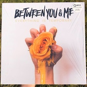 Between You and Me - Everything Is Temporary Vinyl