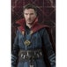 Doctor Strange with Exclusive Flame Set (Marvel) Bandai Tamashii Nations Figuarts Figure - Image 7