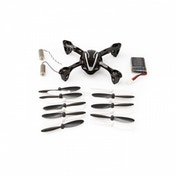 Hubsan H107L Crash Kit