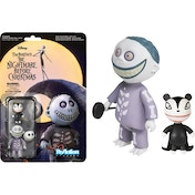 Barrel (Disney Nightmare Before Christmas) Funko ReAction Figure 3 3/4 Inch