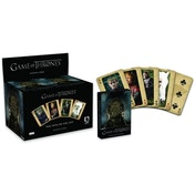 Game of Thrones Poker Cards