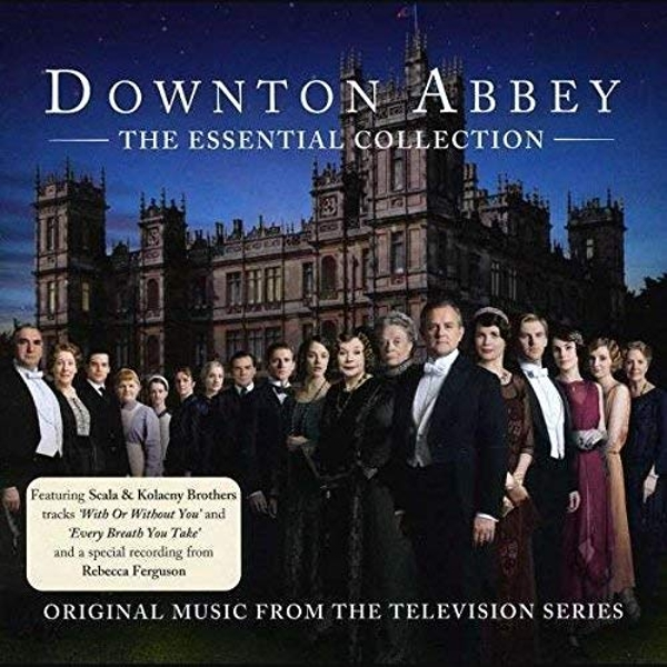 Downton Abbey - The Essential Collection CD