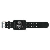 Slayer - Wehrmacht Leather Wrist Strap