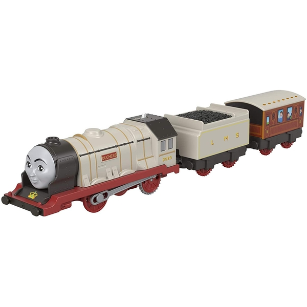 Trackmaster - Thomas & Friends Motorised Duchess Engine