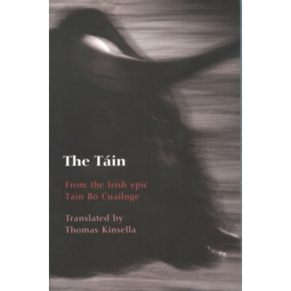 The Tain: From the Irish epic Tain Bo Cuailnge by Oxford University Press (Paperback, 2002)
