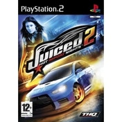Ex-Display Juiced 2: Hot Import Nights Game PS2 Used - Like New
