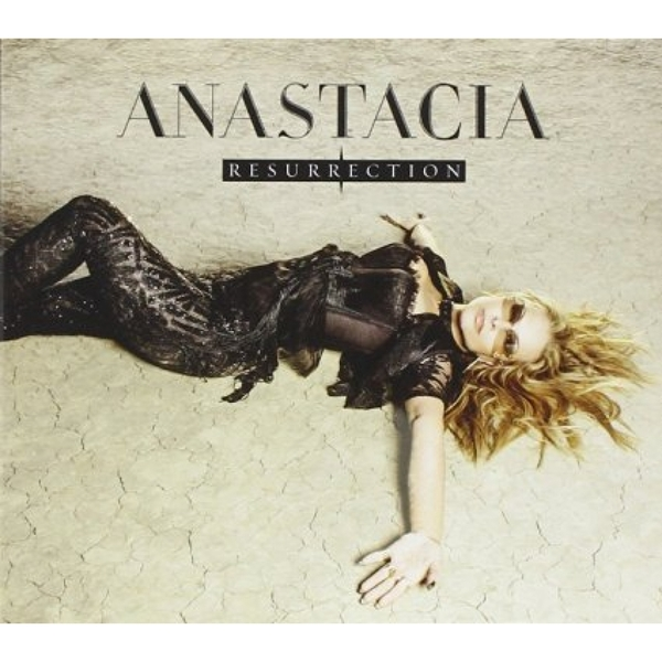 Anastacia - Resurrection CD