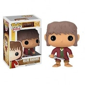 Bilbo Baggins (The Hobbit) Funko Pop! Vinyl Figure
