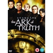 Stargate Ark Of Truth DVD