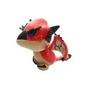 Rathalos (Monster Hunter World) Plush Figure