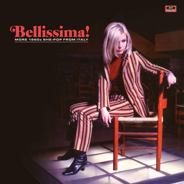 Various Artists - Bellissima! More 1960s She-Pop From Italy Vinyl