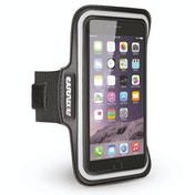 Caseflex iPhone 6 / 6s Armband - Black (Retail Box)