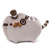 Fancy Top Hat (Pusheen) Soft Toy Plush
