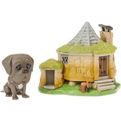 Hagrids Hut with Fang Harry Potter Funko Pop Town Figure #08