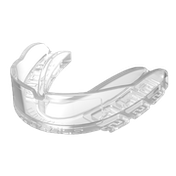 Makura Kyro Pro Junior Mouthguard - Strapless - Clear
