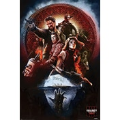 Call of Duty: Black Ops 4 - Zombies Maxi Poster