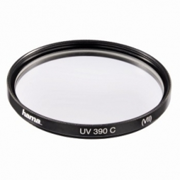 Hama UV Filter UV-390 O-Haze Filter UV absorbing 72 mm 00070172