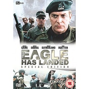 Eagle Has Landed Special Edition DVD