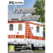 Paramedic / Ambulance Simulator Game PC