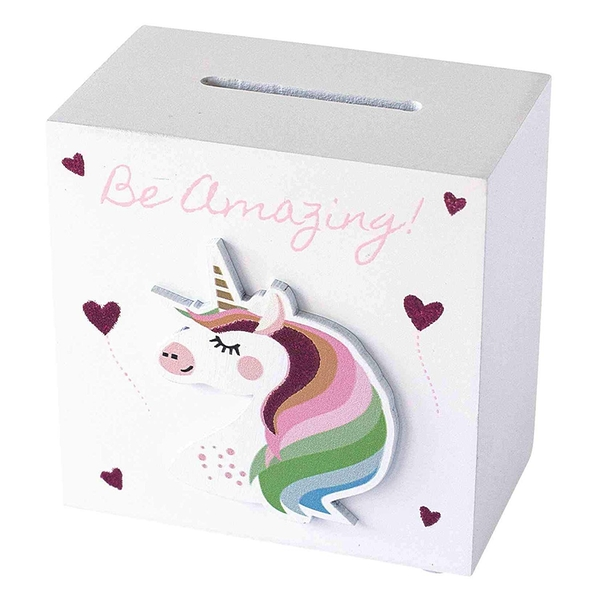 Arora Kids Money Box Unicorn