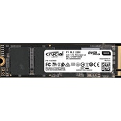 Crucial P1 500 GB PCI Express 3.0 M.2
