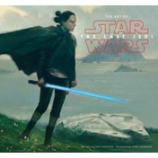 Art of Star Wars: The Last Jedi