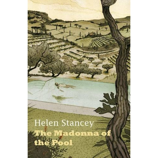 The Madonna of the Pool by Helen Stancey (Paperback, 2017)