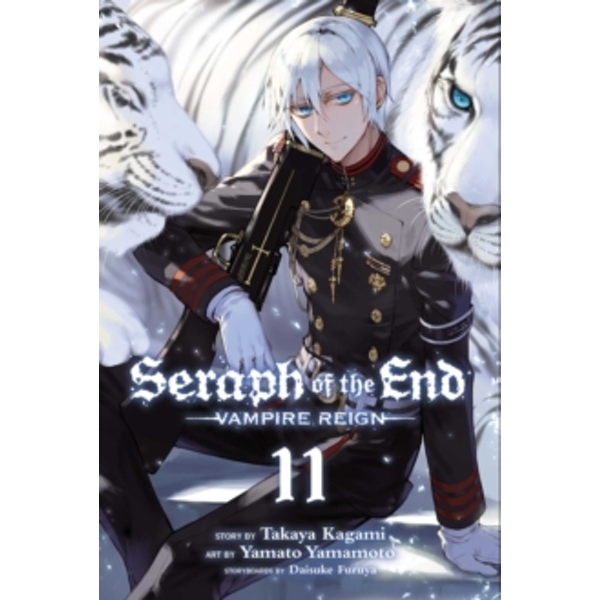 Seraph of the End, Vol. 11 : 11