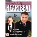Heartbeat The Complete Series 11 DVD