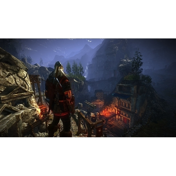 The Witcher 2 Assassins Of Kings Version 2 Game PC - Image 4