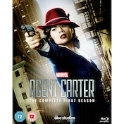 Marvel Agent Carter Season 1 Blu-ray