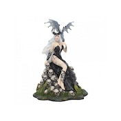 Mad Queen Dragon Statue