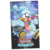Last Chance! Yu-Gi-Oh! TCG Advent Calendar 2018