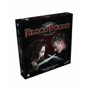Blood Bound Social Board Game