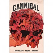 Cannibal  Volume 2