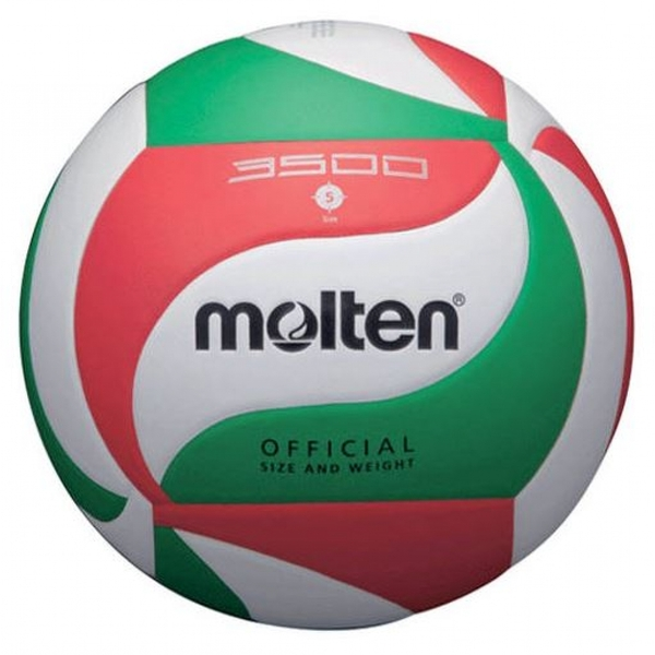 Molten V5M3500 Volleyball Size 5