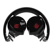 Mad Catz Game Smart F.R.E.Q. M Wired Mobile Stereo Headset (Gloss Black)