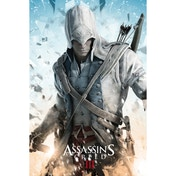 Assassin's Creed III Connor Maxi Poster