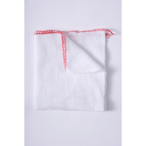 Abbey Bleached Dish Cloth Pack 10 21 x 12