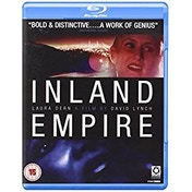 Inland Empire Blu-ray