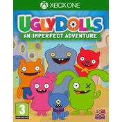 UglyDolls An Imperfect Adventure Xbox One Game