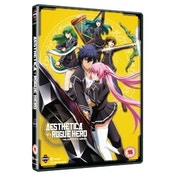Aesthetica Of A Rogue Hero - Complete Series DVD