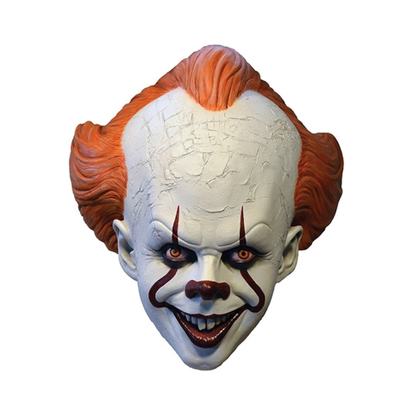 Trick Or treat Studios pennywise IT Mask