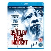The Dyatlov Pass Incident Blu-ray