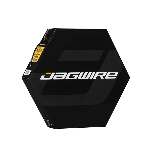 Jagwire Sport Brake Outer Casing 5mm CGX Black 50m Workshop Roll