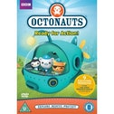 Octonauts Ready For Action DVD
