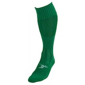 PT Plain Pro Football Socks Boys Emerald