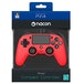 Nacon Compact Wired Controller (Red) PS4 - Image 2