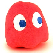 Pac-man Red Ghost 3