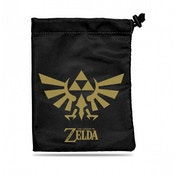 Ultra Pro The Legend of Zelda Black & Gold Treasure Nest